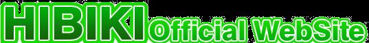 HIBIKI OFFICIAL WEBSITE